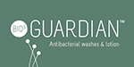 Bio Guardian Logo