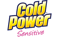 Cold Power logo