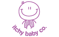Itchy Baby Co logo