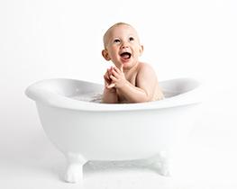 Bleach Baths - Eczema Association of Australasia Inc
