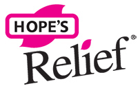 Hopes Relief logo