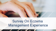 Survey On Eczema Management Experience