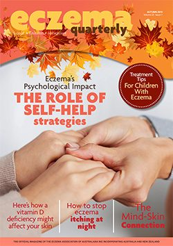 Eczema Quarterly Autumn Magazine 2019