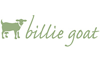 Billie Goat logo