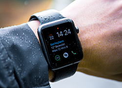 Should you use a smartwatch or fitness tracker if you have a skin condition?