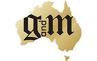 G&M Cosmetics logo