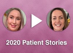EAM 2020 Patient Stories