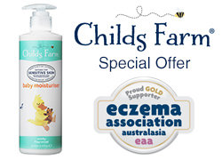 Childs Farm special offer