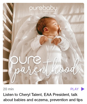 pure baby podcast