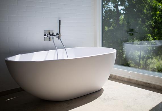 Bleach Baths