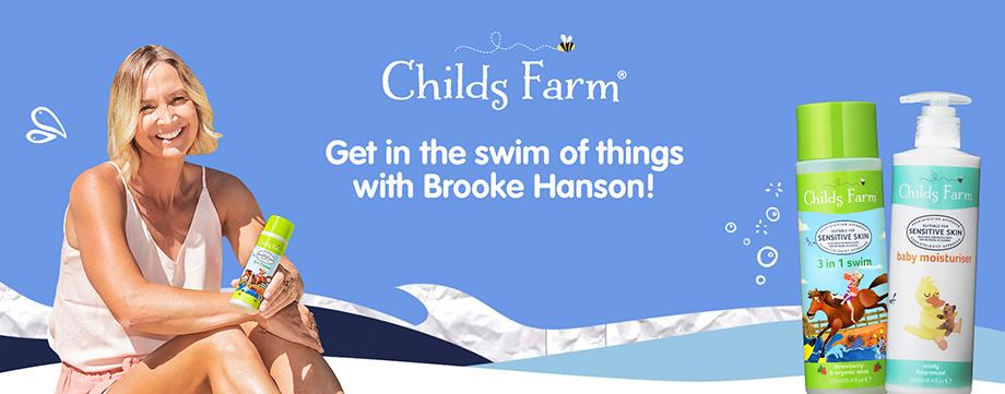 Brooke Hanson