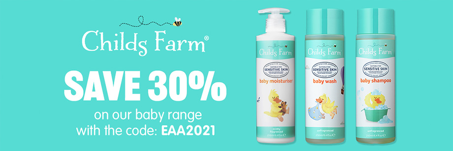 Childfarm discount