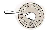 Skin Friend logo