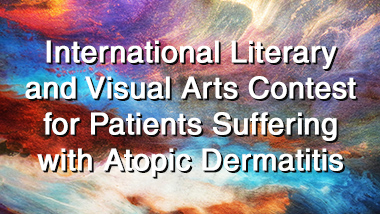 International Literary and Visual Arts Contest for Patients