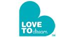 Love to dream logo