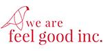 We Are Feel Good Inc logo