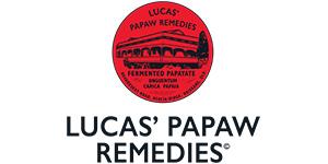 Lucas Papaw Remedies logo