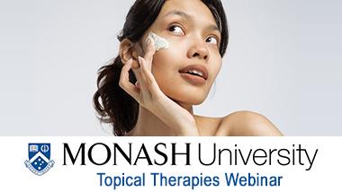 Monash University Webinar