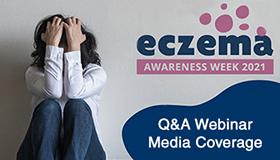 Eczema awareness week 2021