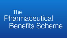 Pharmaceutical Benefits Scheme