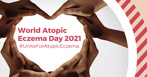 World Atopic Eczema Day