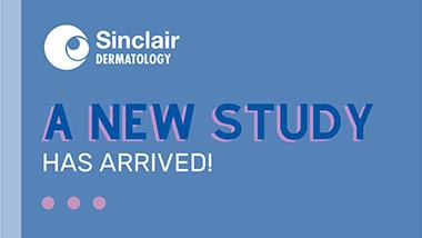 Sinclair Dermatology Atopic Dermatitis