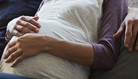 Antibiotics during pregnancy and allergies